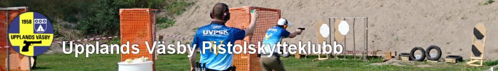 Upplands Väsby Pistolskytteklubb